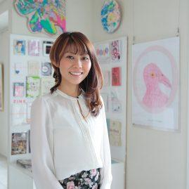 高田 彩/Aya Takada