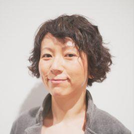 蔵屋 美香/Mika Kuraya