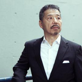 秋元 雄史/Yuji Akimoto