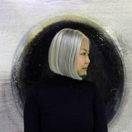 飯田 Jennifer 桃子/Momoko Jennifer Iida