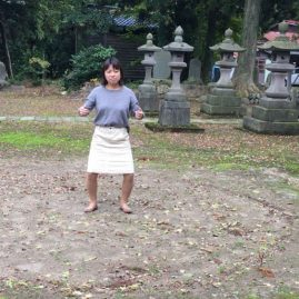 石倉 美萌菜/Mimona Ishikura