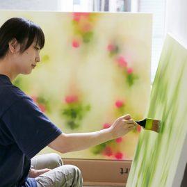 井上 絢子/Ayako Inoue