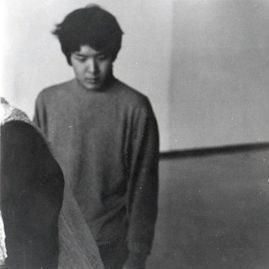 小津 航/Wataru Ozu