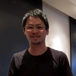国本 泰英/Yasuhide Kunimoto