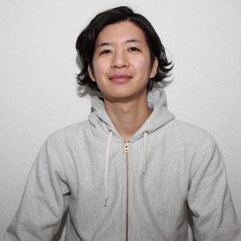 倉谷 卓/Takashi Kuraya