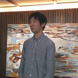 衣 真一郎/Shinichiro Koromo