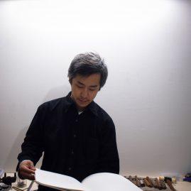 須賀 悠介/Yusuke Suga