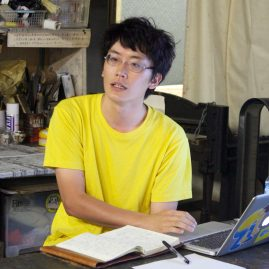 関川 航平/Kohei Sekigawa