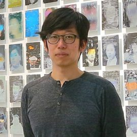 中村 亮一/Ryoichi Nakamura