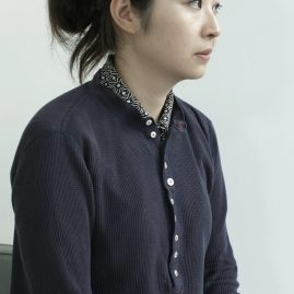 根本 裕子/Yuko Nemoto