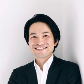 小松 隼也/Junya Komatsu