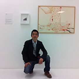住吉 慶太/Keita Sumiyoshi