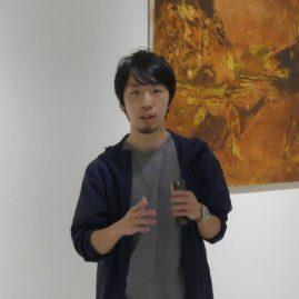 福本 健一郎/Kenichiro Fukumoto