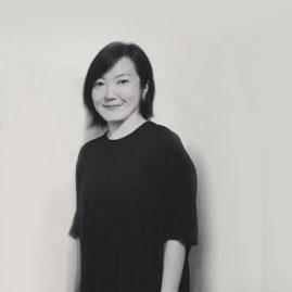 浮須 恵/Megumi Ukisu