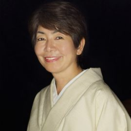 石鍋 博子/Hiroko Ishinabe