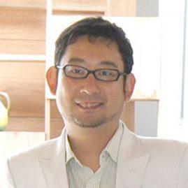 大石 哲之/Tetsuya Oishi