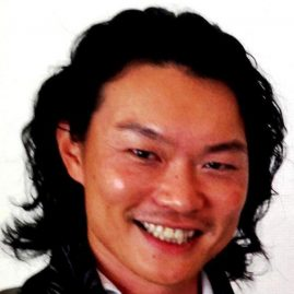 風澤 俊一/Toshikazu Fusawa