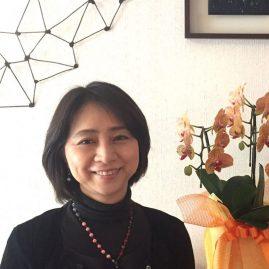 福井 淳子/Junko Fukui