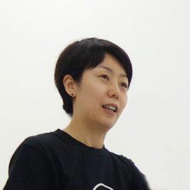 宍戸 遊美/Yuumi Shishido