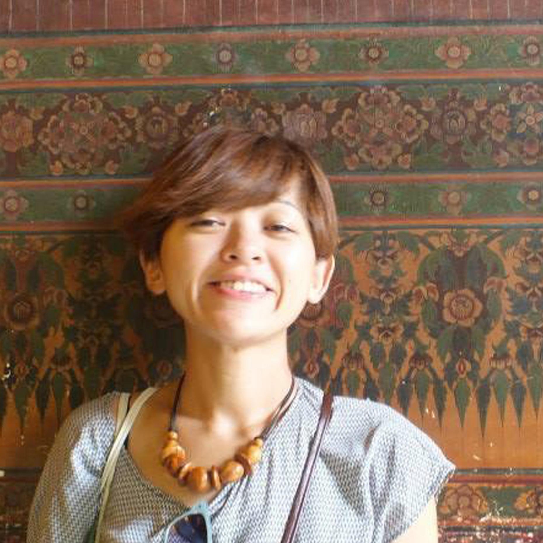 Atsuko Nakamura