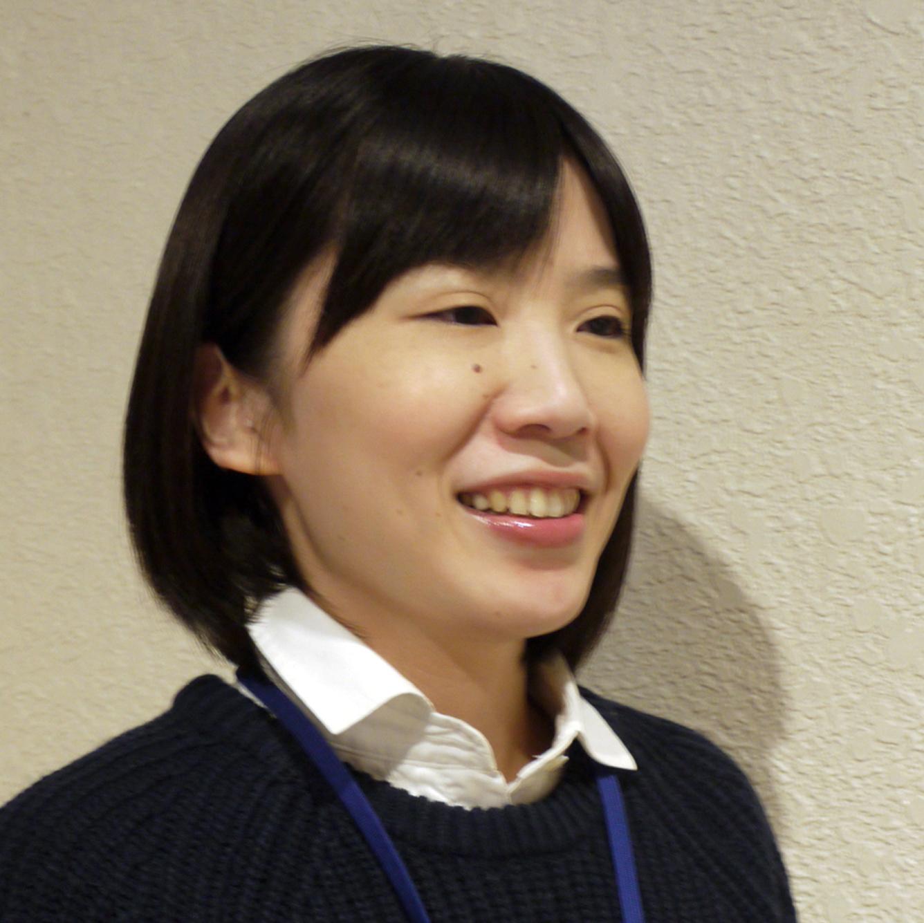 樋泉 綾子