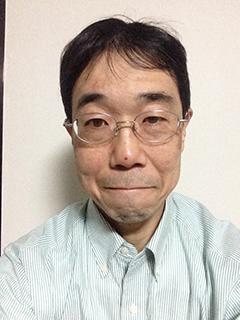 Keiichi Ohsaka