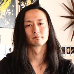 Ryuichi Takeuchi