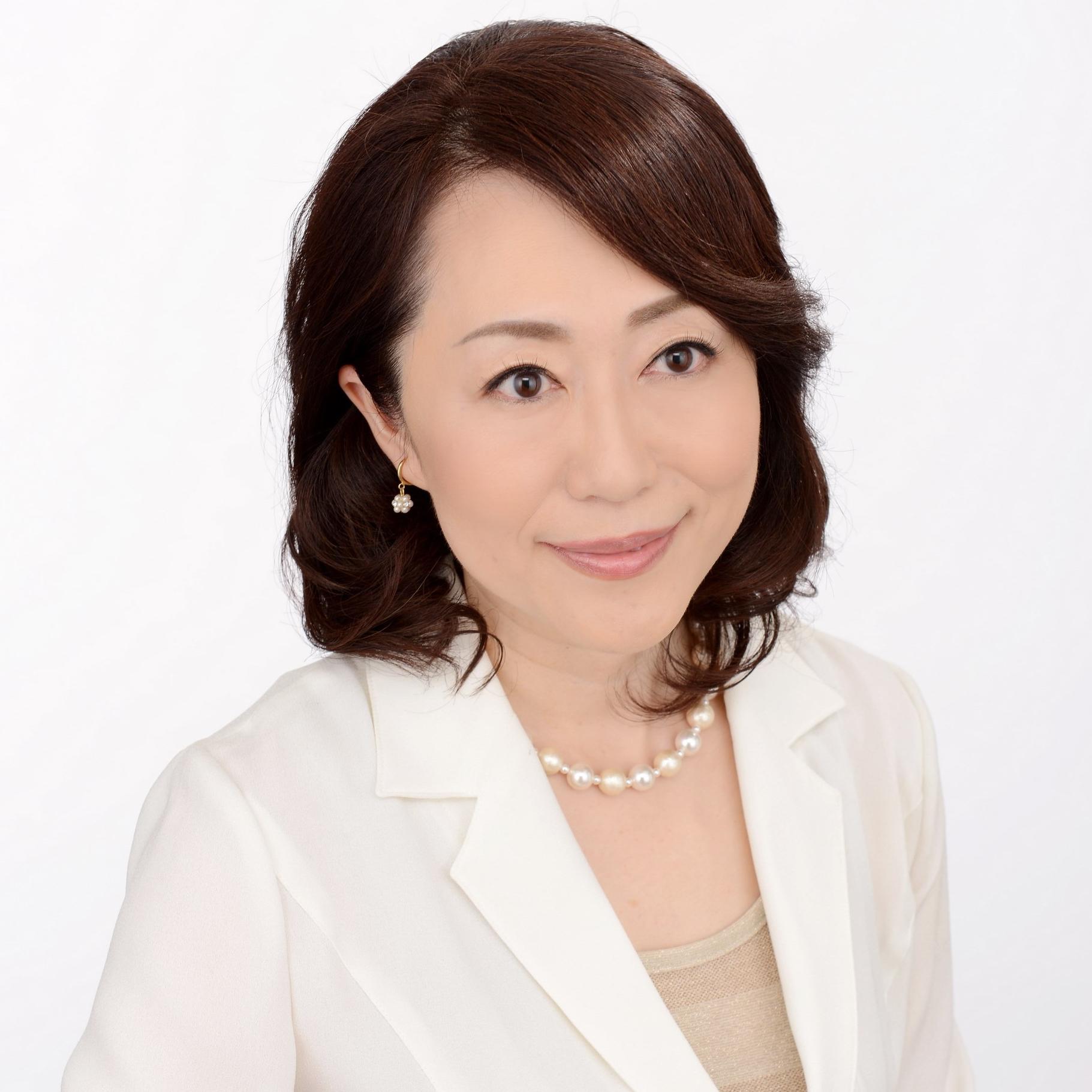 三沢 恵子