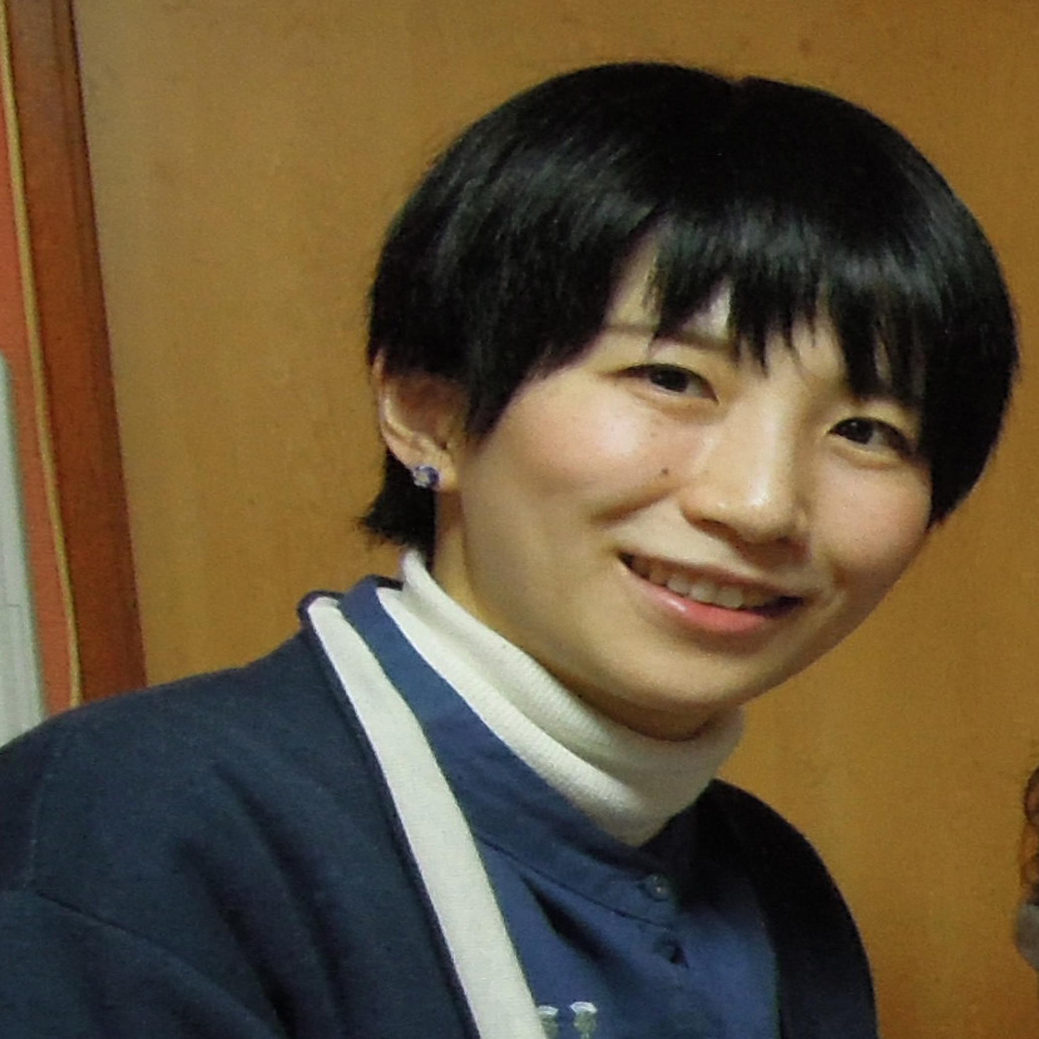 濵田 路子