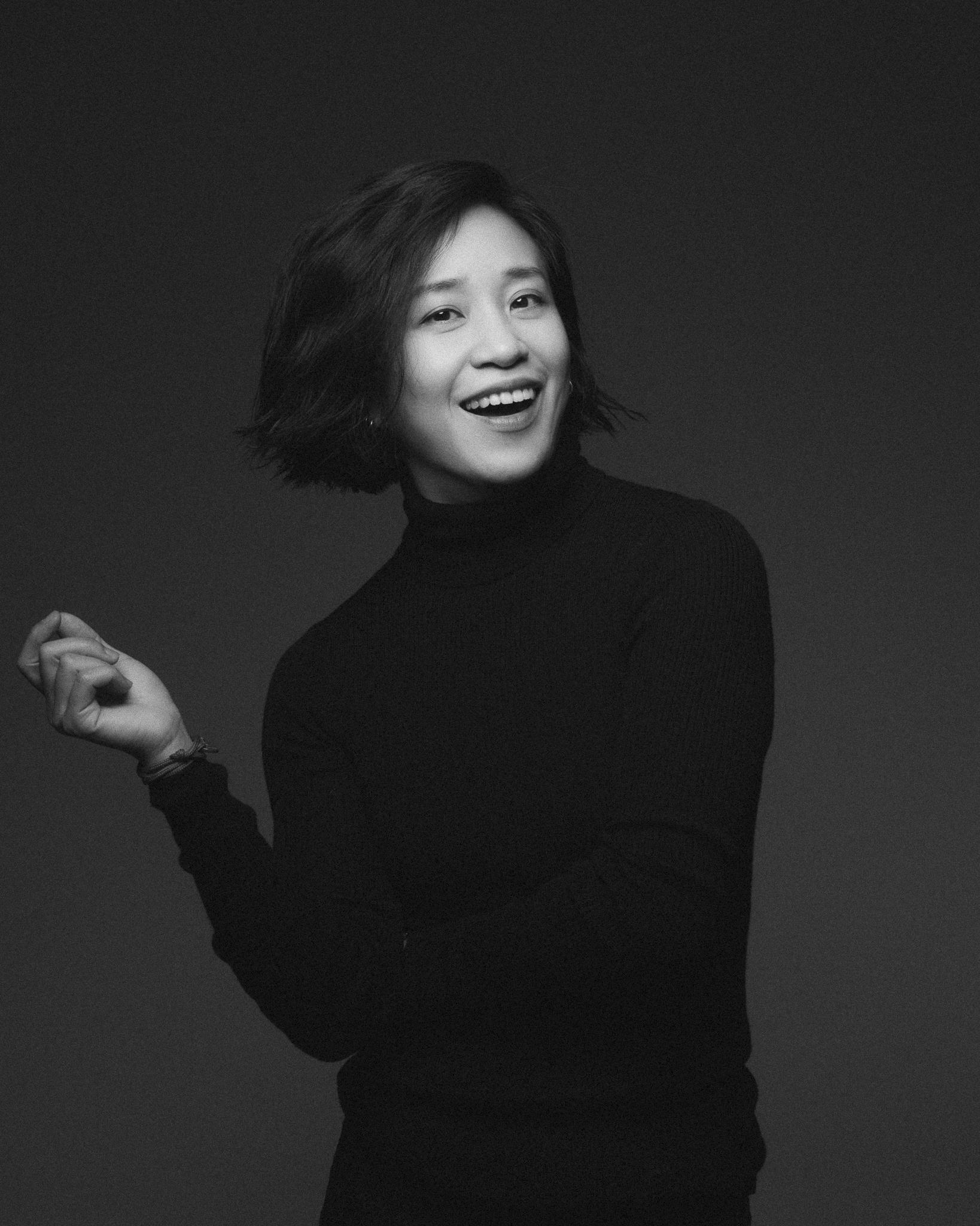 黃海欣 Hai-Hsin Huang