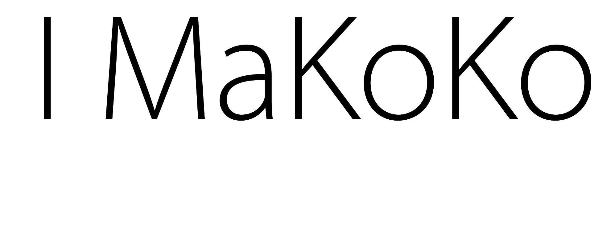 IMaKoKo
