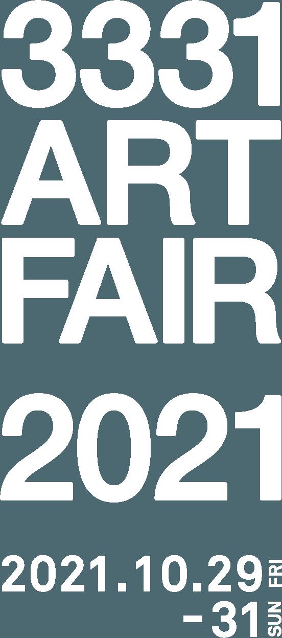 3331 ART FAIR 2021 2021.10.28_31