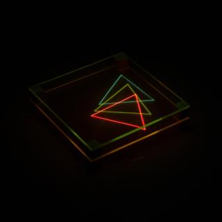 Layers of Light / 光のレイヤー